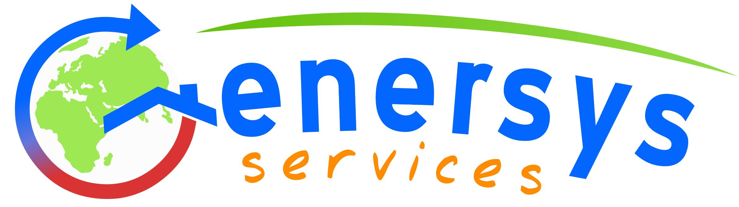 Logo GENERSYS SERVICES
