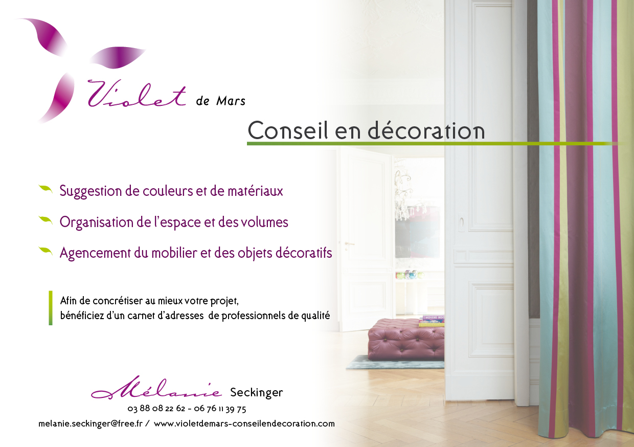 violet de mars conseil en d coration. Black Bedroom Furniture Sets. Home Design Ideas